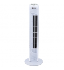 VENTILATORE A COLONNA 45 W WINDZETA LIVING