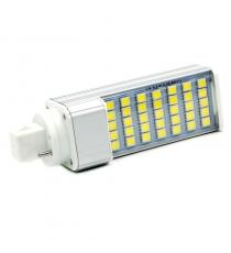 LAMPADINA LED G24 8W-72W 6000K B.F.