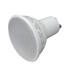 LAMPADA LED GU10 7W-50W 110° 6000K OPTONICA