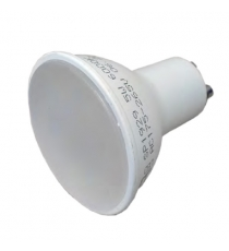 LAMPADA LED GU10 7W-50W 110° 2800K OPTONICA