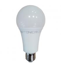 GOCCIA LED E27 10W-80W 6000K OPTONICA