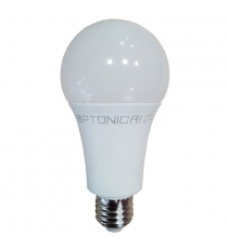 GOCCIA LED E27 10W-80W 2800K OPTONICA