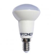 Lampada Led R39 E14 Faretto 4w=30w 6000k Optonica