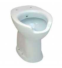 Vaso Wc E Bidet Per Disabili In Ceramica