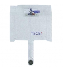 CASSETTA WC INCASSO BASIC TECE
