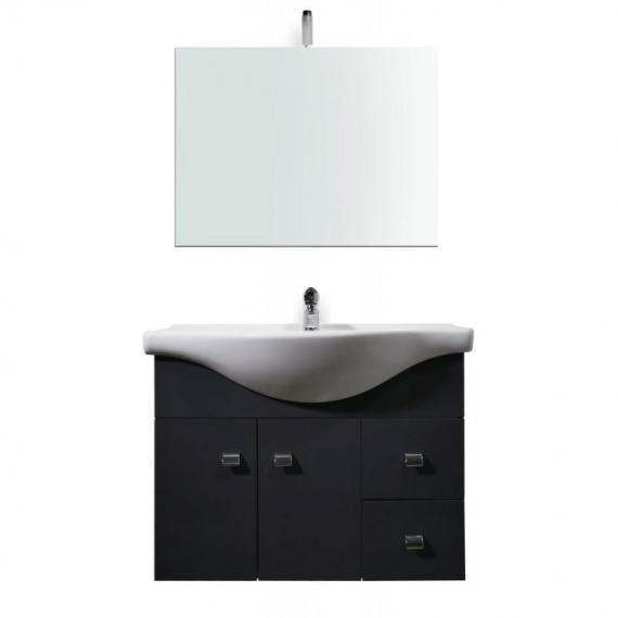 Mobile Bagno Moon ~ Tutto Ispirato Al Design Per La Casa