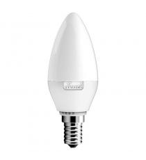 OLIVA LED E14 4W-40W 6500K LEUCI
