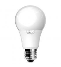 GOCCIA LED E27 8,5W-60W 3000K LEUCI