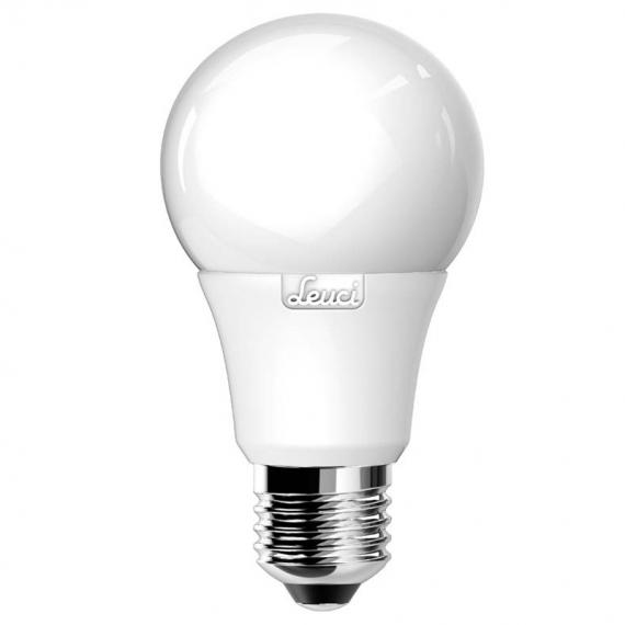 lampada led a70 e27 goccia 16w=150w 6500k leuci