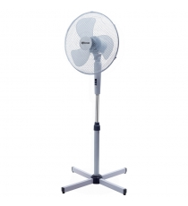 Ventilatore Piantana H 1,20 Windzeta Bianco