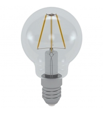 Lampada Led G45 E14 Sfera 4w=40w 2700k Wireled Greenlight