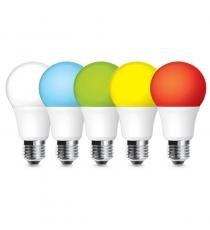GOCCIA LED E27 9W-80W BLUETOOTH RGB LEUCI