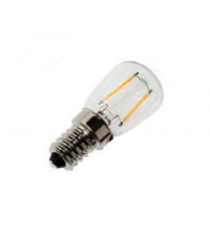 Lampadina Led E14 Sfera 0,5w 3000k Greenlight