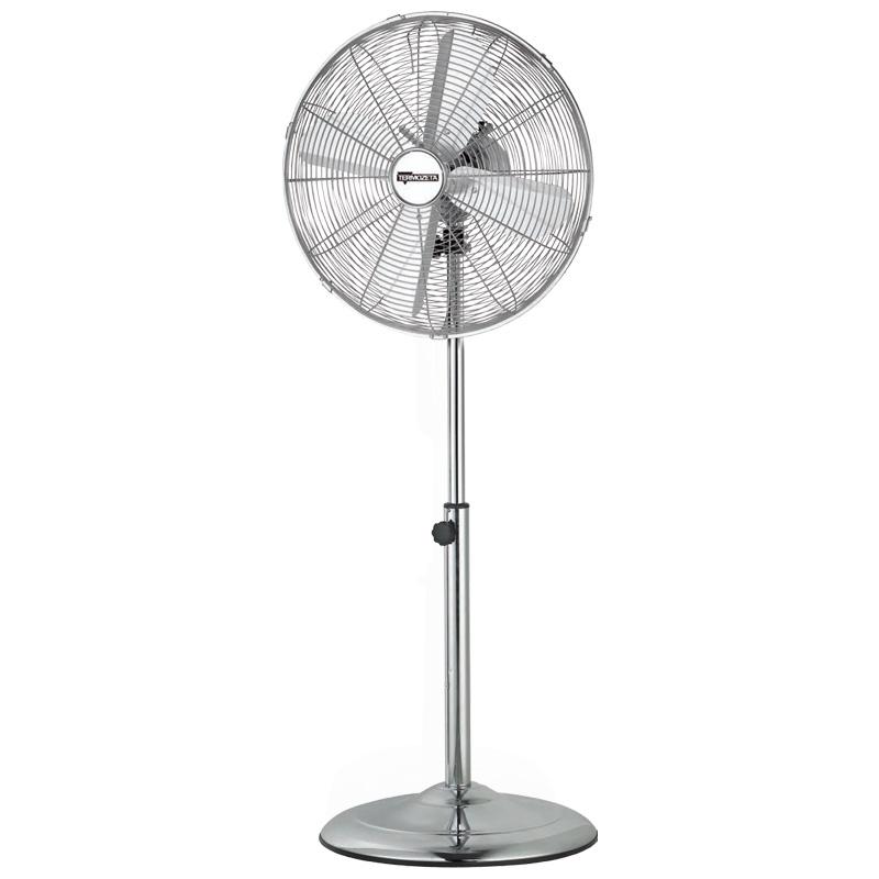 Ventilatore Piantana H 1,25 Manchester Cromato