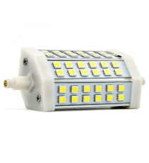 LAMPADINA LED R7S 14W-135W  3000K 118MM FENIX