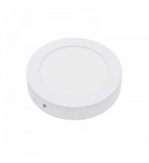PLAFONIERA LED TONDA 12W IP44 960 LM DM.17 OPTONIC