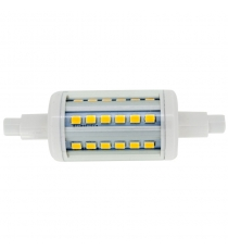 LAMPADINA LED R7S 6W-55W  6000K 78MM FENIX