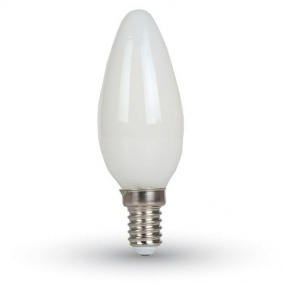 OLIVA LED E14 9W-80W 4500K  GREENLIGHT