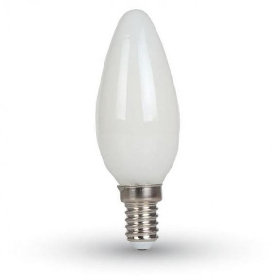 OLIVA LED E14 9W-80W 6000K  GREENLIGHT
