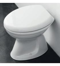 Vaso Wc Serie Elma Uno Tradizionale In Ceramica
