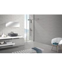 Rivestimento Mod. Arezzo White H20xl50