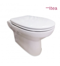 Set Sanitari Completi 5 Pezzi Serie Febe Filomuro In Ceramica