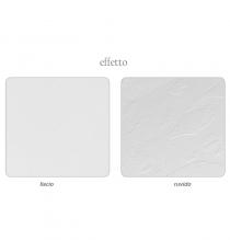 Piatto Doccia Stone Plus Curvo Marmoresina Grigio Slim Riducibile Con Piletta Spessore 3cm.