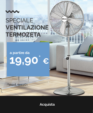 Speciale Ventilatore